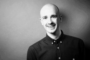 Sustainability Expert Florian Hofmann